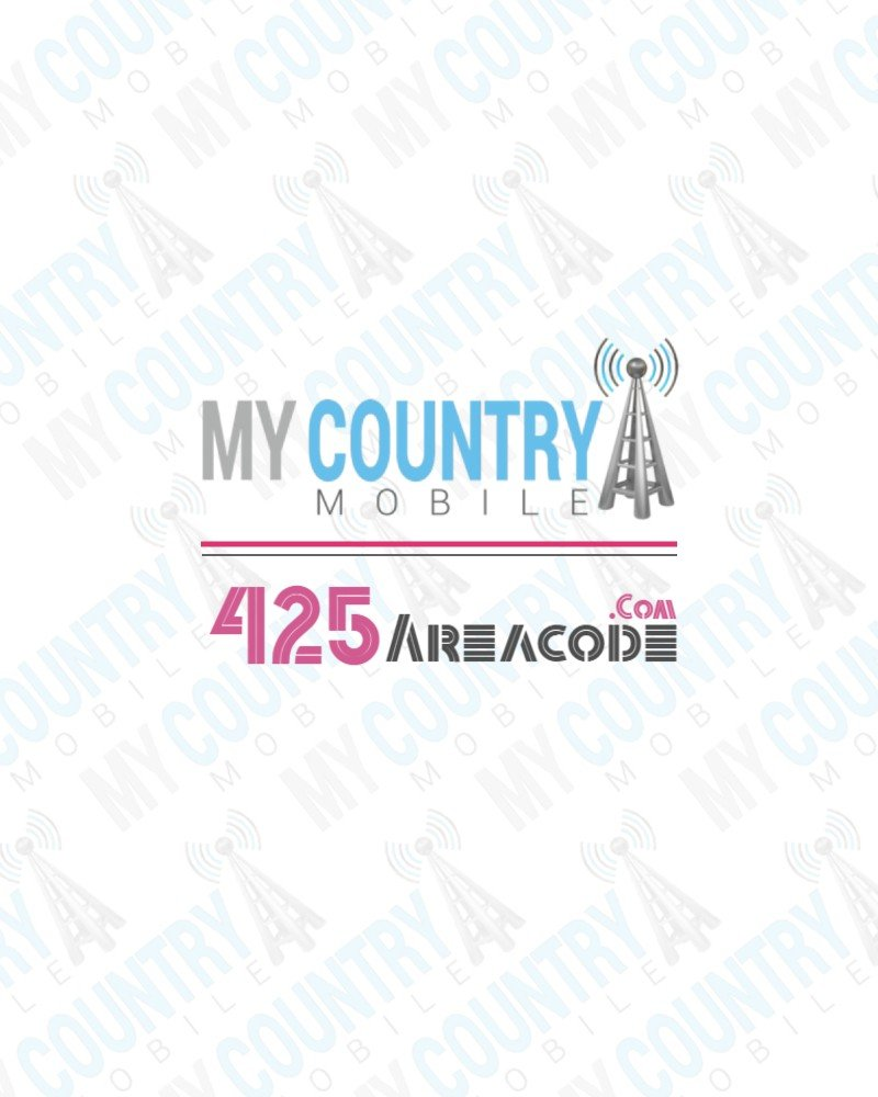 425 Area Code Washington - My Country Mobile